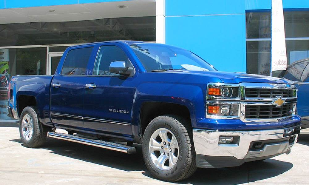 Best_Running_Boards_for_Chevy_Silverado