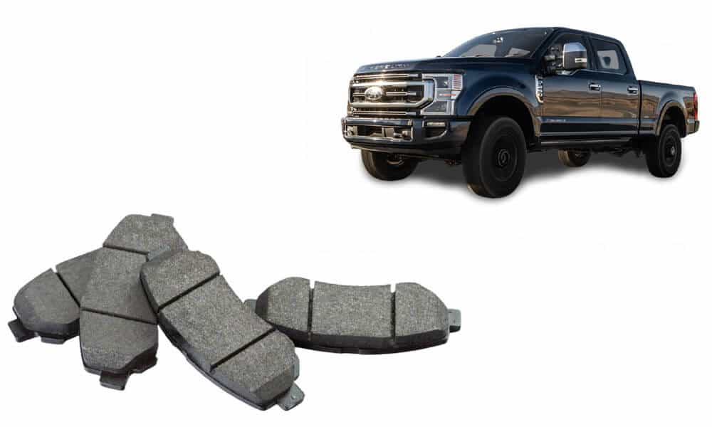 best_brake_pads_for_f250_super_duty