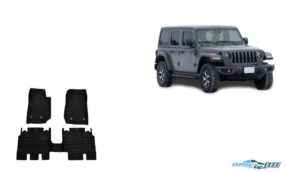 Best_Jeep_Wrangler_Floor_Mats