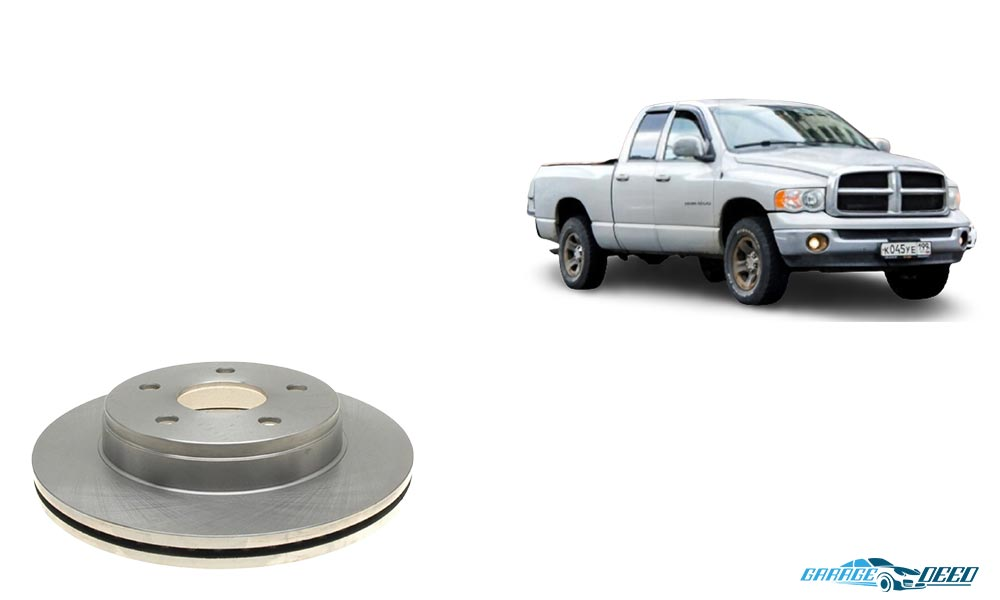 best_rotors_for_dodge_ram_1500