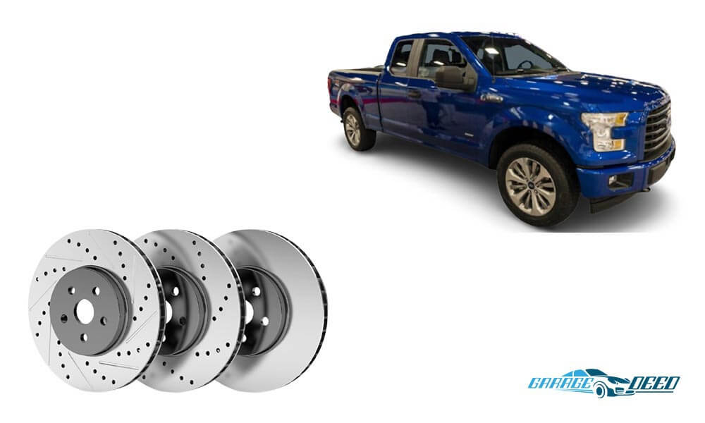 best_rotors_for_f150