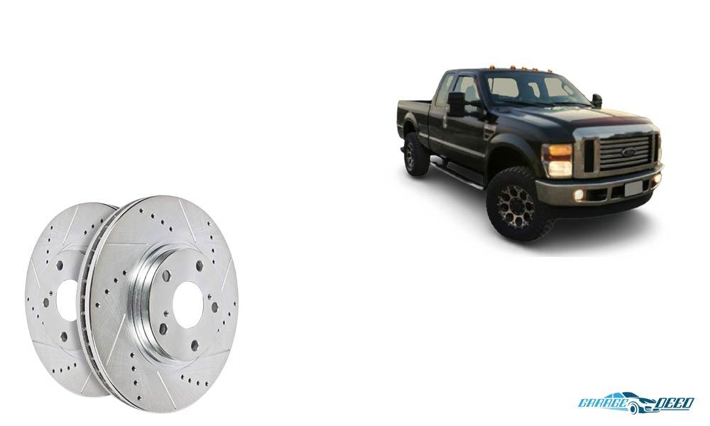 best_rotors_for_f250_diesel