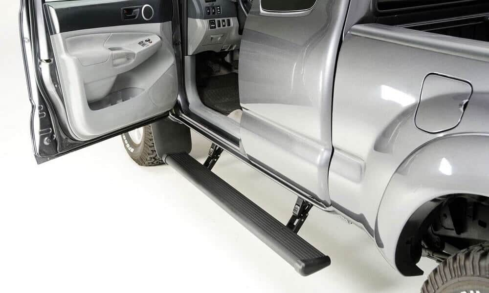 Best_Running_Boards_for_Toyota_Tacoma