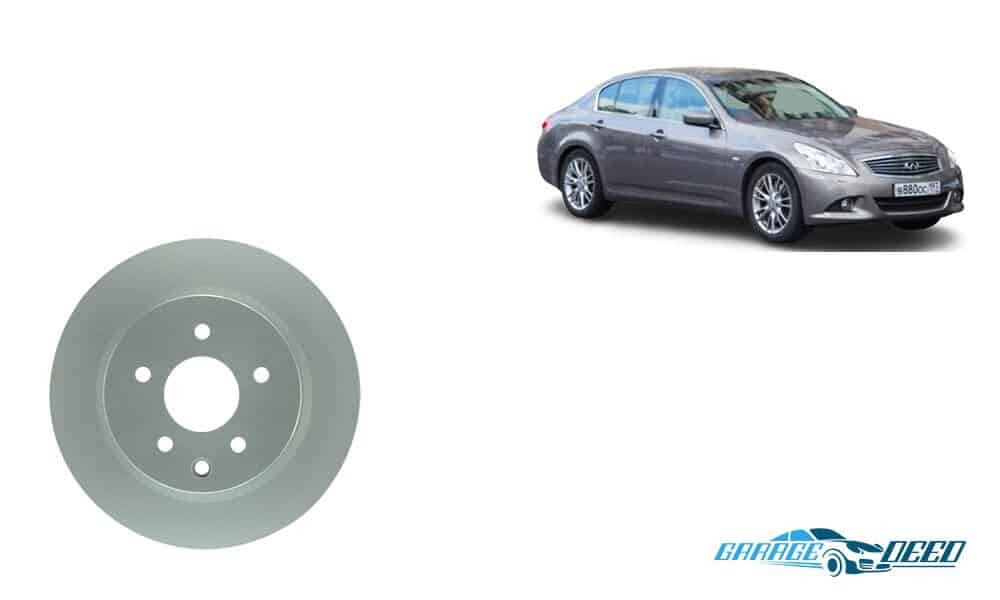 best_rotors_for_g35